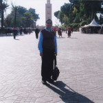 Marrakesh FNA Square