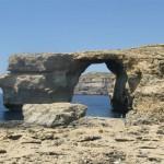 Maltese Island of Gozo
