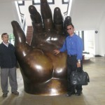 Works of Botero