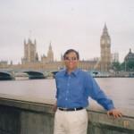 Views of UK's Parliament