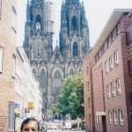 Cologne Cathedral at Cologne