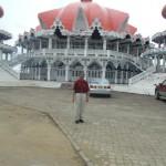 Arya Samaj Temple in Paramaribo