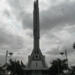 Augostinho Neto Mausoleum