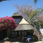Beautiful Cottage at Windhoke Namibia