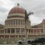 New Natinal Assembly of Angola in Luanda