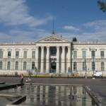 National Palace of San Salvador El Salvador