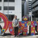 Quito, Capital of Ecuador