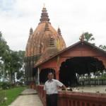 Shib Daul at Shibsagar, Assam