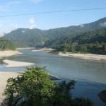Siang River, Arunachal Pradesh