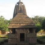 Pataleshwar Shiva Temple, Amarkantak