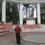 Plaza de la liberated Electoral