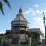 Gayetri Mata Temple Nadi, Fiji