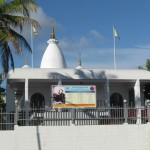 Iskcon Temple Lautoka Fiji