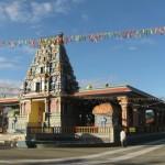 Subrahamaniyam Temple Nadi Fiji