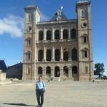Kings Palace Antananarivo, Madagascar