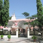 Swami Narayan Temple Dar Es Saalam