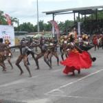 Emancipation Day Parade