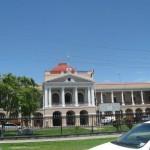 Guyana's Parliament