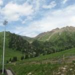 Medeu Park