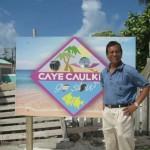 Caye Caulker Island near Belize City, Belize