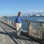 Near the Cruise Harbour - San Juan, Puerto Rico