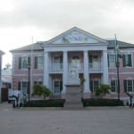 Parliament - Commonwealth of Bahamas