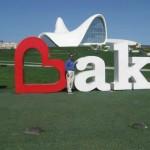 Heydan Aliyev Cultural Centre, Baku