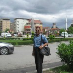 At Shkoder - A city of Lakes