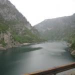 Blue River Tara, Montenegro