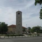 Old Town Clock Tower, Podgorika