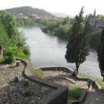 River Moraca, Podgorika