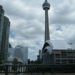 Canada National Tower Toronto