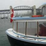 False Creek Ferry Vancouver