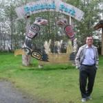 Ketchikn Potlatch Park Alaska