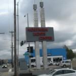 Northern Light Center Anchorage Alaska