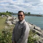 Promenade Park - Lake Ontario Canada