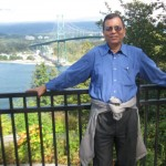 Prospect Point Stanley Park Vancouver