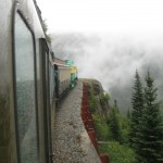 White Pass Yukon Rout - The Scenic Train Skagway