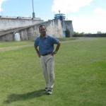 Fort Charlotte, Kingstown - a 1760s Fort, St. Vincent