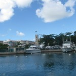 Independence Arch, Entry to the Independence Square, Bridgetown, Barbados